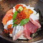 堺・鳳 海鮮料理 いか食堂
