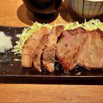 梅田 豚肉専門 ぶためし 山ぶた