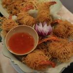 2019 3月(6)タイ・プーケット タイ料理 EuroThai Restaurant