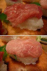 寿司 を 大阪 くろし 居酒屋