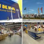 神戸 IKEA ポートアイランド