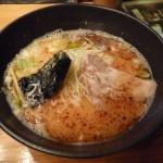 福岡・薬院 ラーメン 麺劇場 玄瑛
