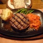 ステーキハウス Bigjoe(ビッグジョー)藤井寺店