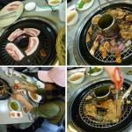 韓国 ソウル (5) サムギョプサル