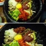 韓国 ソウル (8) ビピンバ