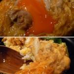 東京 渋谷・原宿  鶏と卵 はし田屋 渋谷店
