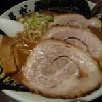 東京 高田馬場 ラーメン 麺屋武蔵 鷹虎