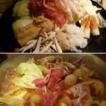 難波 カレー鍋 大阪なんばカレー食堂