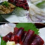 西中島南方 海鮮料理 徳吉丸