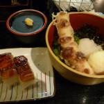 堺東 うどんと小皿料理 ゆでぞう 堺東店