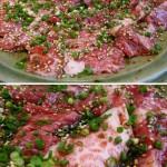 和泉大宮 焼肉 黒毛和牛専門・炭火肉料理 グルメリア六甲
