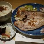 北新地 日本料理 割烹 石和川(いわかわ)