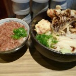 船場 うどん 本町製麺所 本店