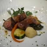 豊中 イタリア料理とワイン ラ・ミア・クッチーナ笠井