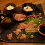 上新庄 創作鶏料理 地鶏とこだわり農家 笑い飯(わらいめし)