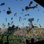 聖地 阪神甲子園球場 阪神タイガース2010(6/5 オリックス戦)