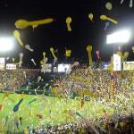聖地 阪神甲子園球場 阪神タイガース2010(08/31 横浜戦)