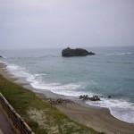 鳥取 【5】白兎海岸