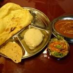西大橋・新町 INDIAN&NEPAL RESTAURANT DELHI(デリー)