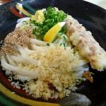 梅田 阪神百貨店 阪神の四国めぐり 味と技(4) 讃岐 日の出製麺所