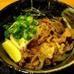 西本町 セルフうどん やまぎわ製麺所