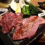 茨木 焼肉 美味肉家(ミートハウス) 能勢