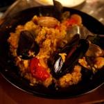 法善寺  スペイン料理 BAR MAR Espana 法善寺店(バルマルエスパーニャ)