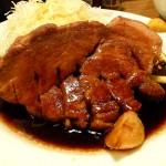 梅田 豚料理 大阪トンテキ