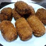 神戸北 コロッケ・ミンチカツ 肉惣菜の匠 山垣畜産 (やまがき)