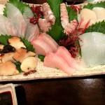 岡山・柳川 海鮮料理 魚のてらさか