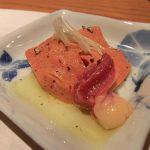 滋賀・堅田 地鶏料理 じどりや 穏座 (1)