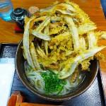 高津・日本橋 うどん屋 麺之介 大阪店