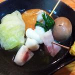 上本町・ハイハイタウン 関東煮 おでんバル takehiro