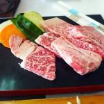 中九州旅行 ③ 熊本 郷土料理 ニュー草千里