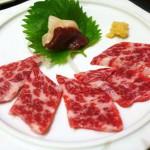 中九州旅行 ⑥ 熊本 郷土料理 青柳(あおやぎ)