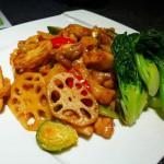 中国料理 桃谷樓 ヒルトンプラザ ウエスト店