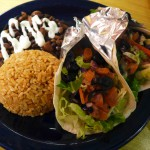 虎キチ グアム旅行 (4) Mexican Margarita's Burritos & BBQ