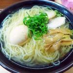 鶴橋 ラーメン・麺 三谷製麺所
