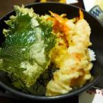 上本町 天ぷら・鯛めし 与太呂 上本町店