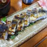 奈良・吉野・下市 寿司 うどん 寺坂