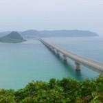 2015初夏 虎キチ旅行記 中国地方 ② 山口 角島 観光
