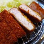 岸和田 久米田 とんかつ・豚料理 そ!これこれ 豚肉屋(黒豚専門店)
