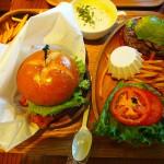 泉佐野 ハンバーガー KUA`AINA りんくうプレミアム・アウトレット店(クア・アイナ)