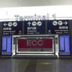 2015 SUMMER 虎キチ 関西国際空港(1)