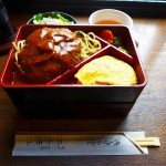 心斎橋 洋食 洋風料理 ニシモト