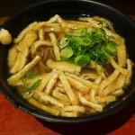梅田 そば・うどん 麺家 大阪 みどう