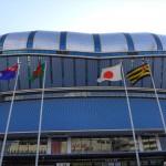 準聖地 京セラドーム 阪神タイガース2016(03/25 中日戦)