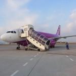 2016春 虎キチ 旅行記 in 沖縄(1) 関西国際空港