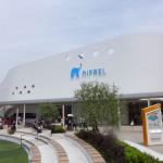 万博公園 EXPOCITY nIFREL 観光