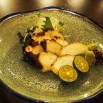 2016夏 虎キチ旅行記  沖縄 (12) 那覇  居酒屋 地酒とまごころ料理 つくも
